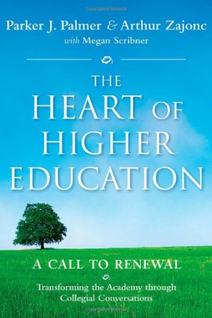 heart of higher ed