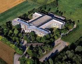 1994 Max Planck Institute
